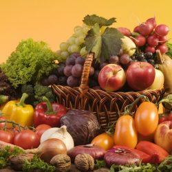 L'alimentazione naturale