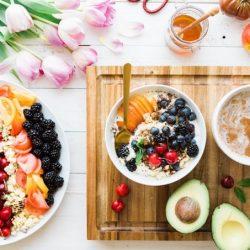 Gli alimenti per alzare le difese immunitarie