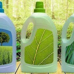 I detergenti ecologici